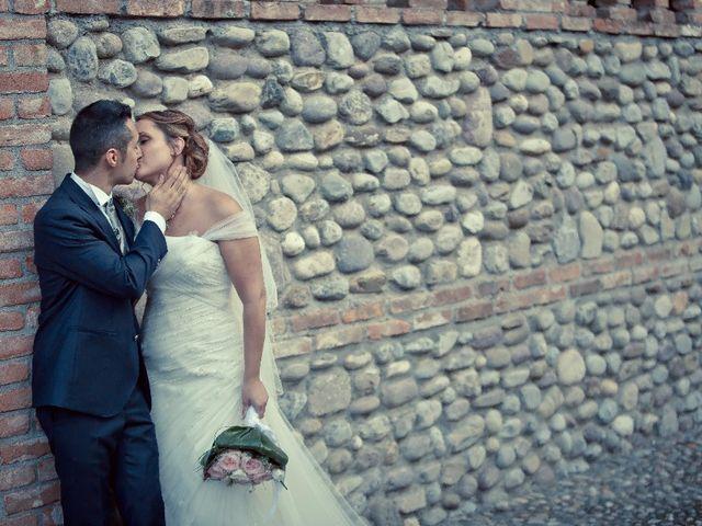 Il matrimonio di Mauro e Giorgia a Castrezzato, Brescia 70