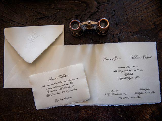 Il matrimonio di Simone e Valentina a Fermo, Fermo 7