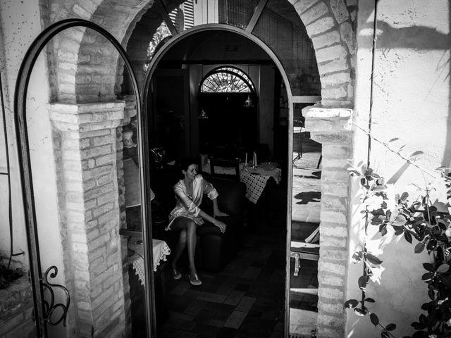 Il matrimonio di Simone e Valentina a Fermo, Fermo 18