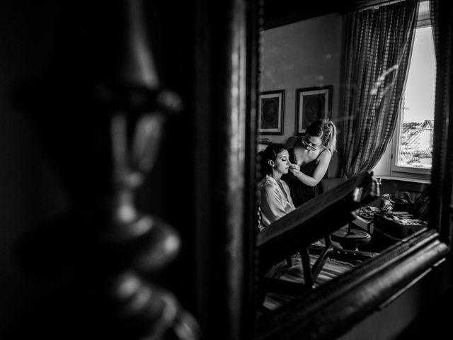 Il matrimonio di Simone e Valentina a Fermo, Fermo 25