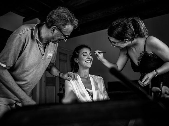 Il matrimonio di Simone e Valentina a Fermo, Fermo 28