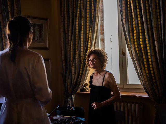 Il matrimonio di Simone e Valentina a Fermo, Fermo 37