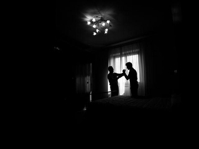 Il matrimonio di Simone e Valentina a Fermo, Fermo 44