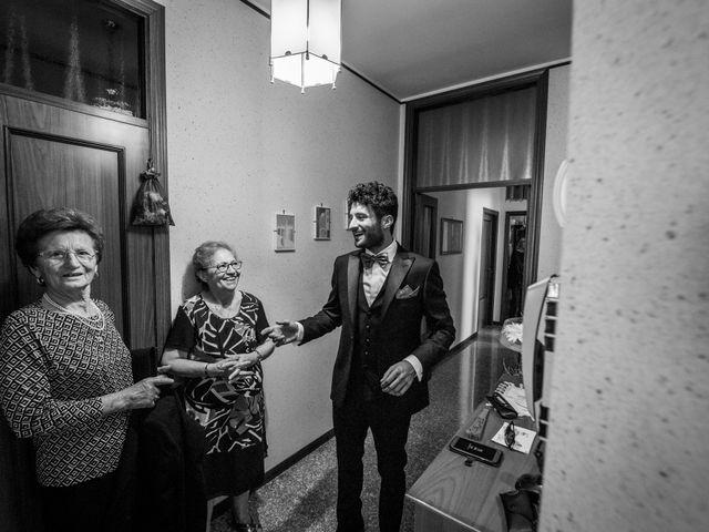 Il matrimonio di Simone e Valentina a Fermo, Fermo 46