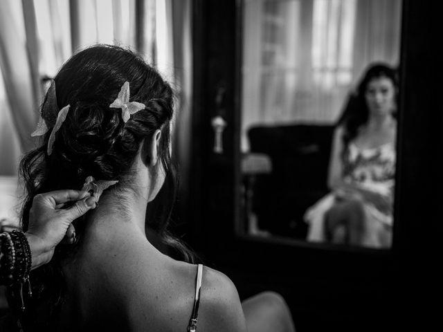 Il matrimonio di Simone e Valentina a Fermo, Fermo 49