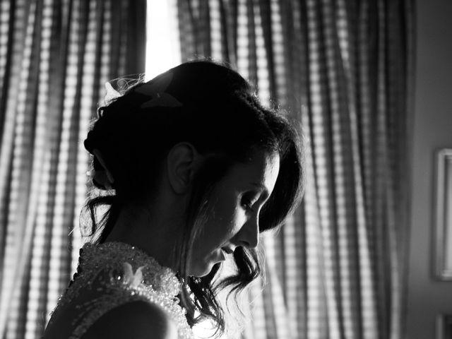 Il matrimonio di Simone e Valentina a Fermo, Fermo 59