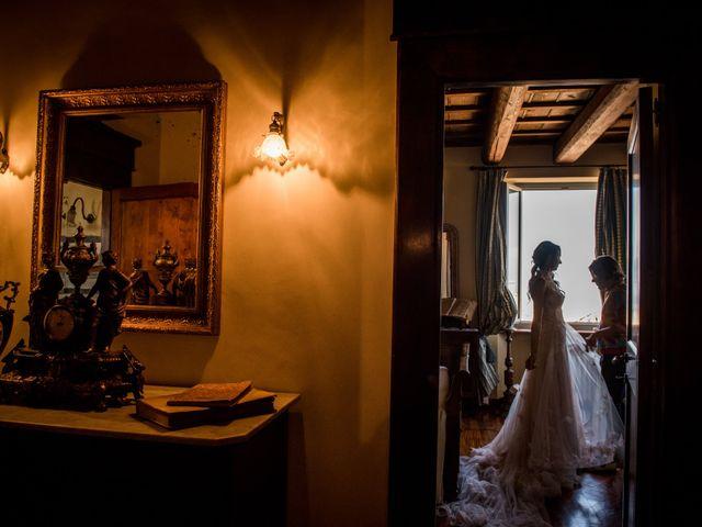 Il matrimonio di Simone e Valentina a Fermo, Fermo 60