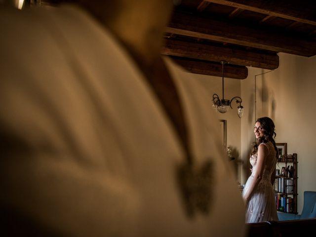 Il matrimonio di Simone e Valentina a Fermo, Fermo 61