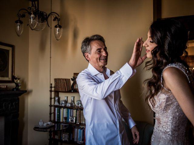 Il matrimonio di Simone e Valentina a Fermo, Fermo 62