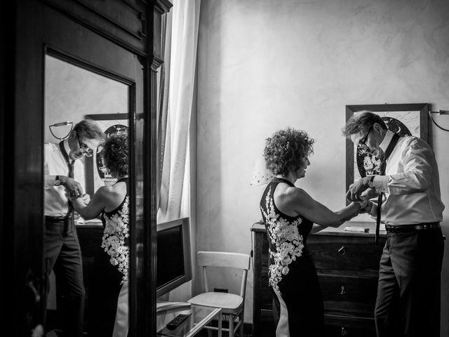 Il matrimonio di Simone e Valentina a Fermo, Fermo 66