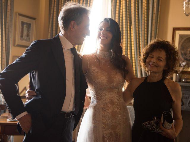Il matrimonio di Simone e Valentina a Fermo, Fermo 69