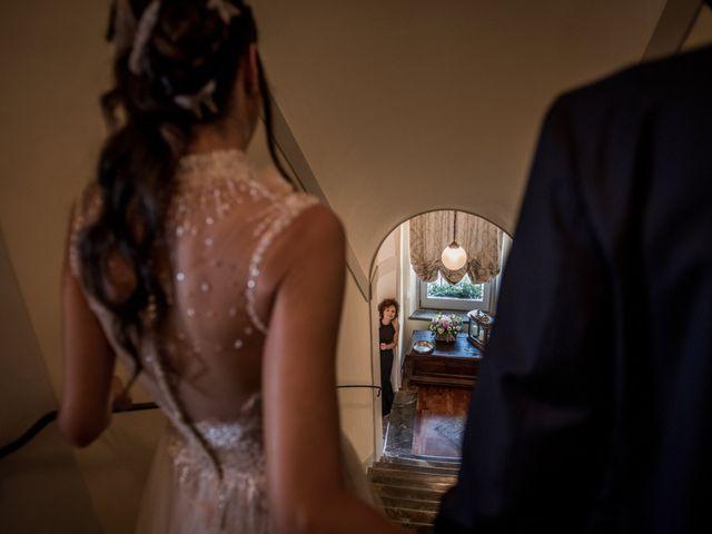 Il matrimonio di Simone e Valentina a Fermo, Fermo 71