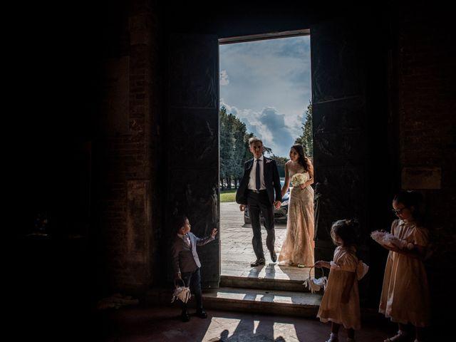 Il matrimonio di Simone e Valentina a Fermo, Fermo 76