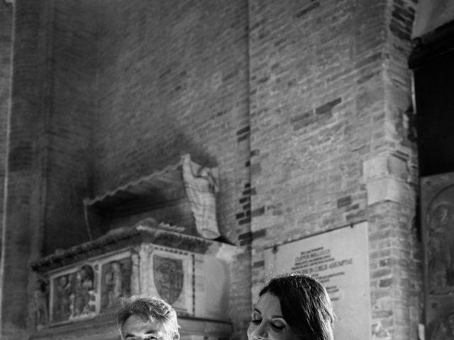 Il matrimonio di Simone e Valentina a Fermo, Fermo 77