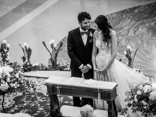 Il matrimonio di Simone e Valentina a Fermo, Fermo 81