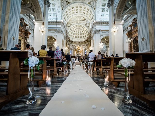 Il matrimonio di Simone e Valentina a Fermo, Fermo 82