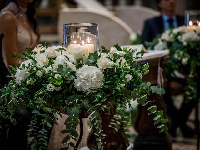 Il matrimonio di Simone e Valentina a Fermo, Fermo 84