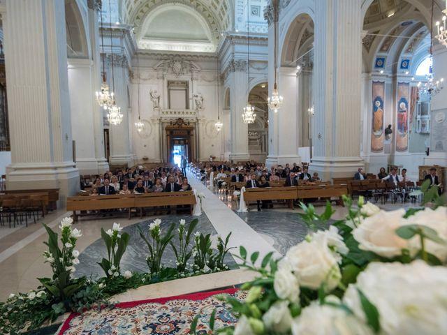 Il matrimonio di Simone e Valentina a Fermo, Fermo 85