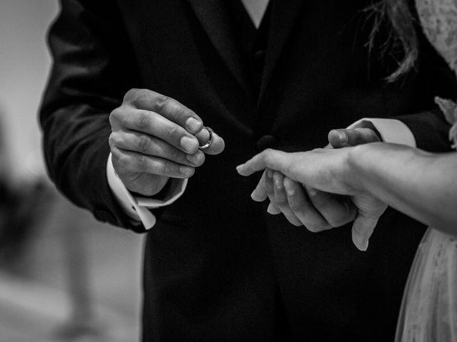Il matrimonio di Simone e Valentina a Fermo, Fermo 87