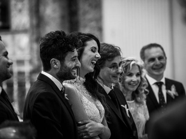 Il matrimonio di Simone e Valentina a Fermo, Fermo 89
