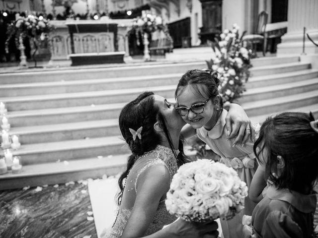 Il matrimonio di Simone e Valentina a Fermo, Fermo 91