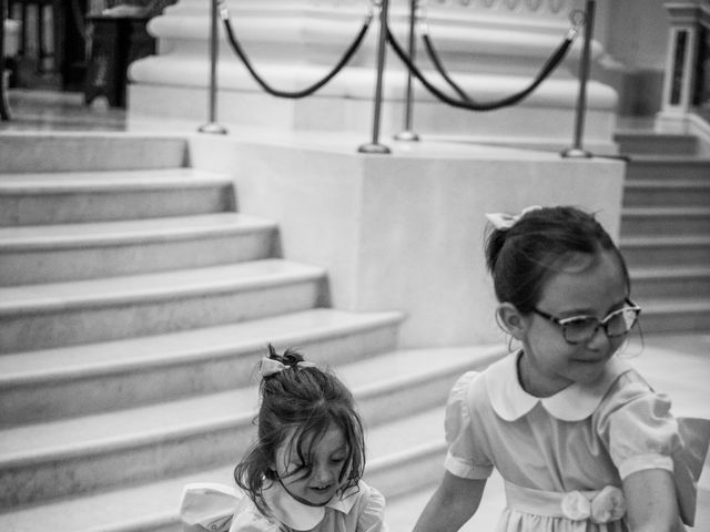 Il matrimonio di Simone e Valentina a Fermo, Fermo 94