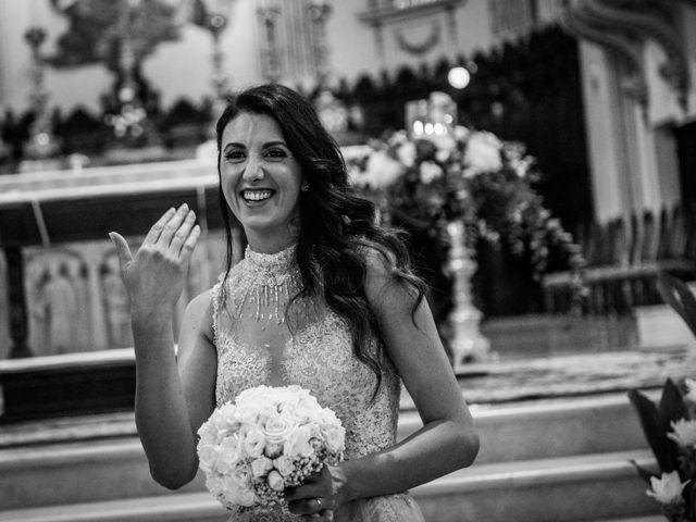 Il matrimonio di Simone e Valentina a Fermo, Fermo 95