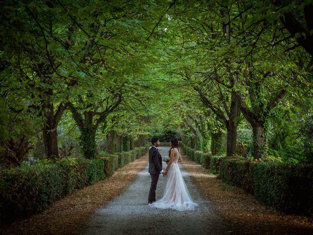 Il matrimonio di Simone e Valentina a Fermo, Fermo 108
