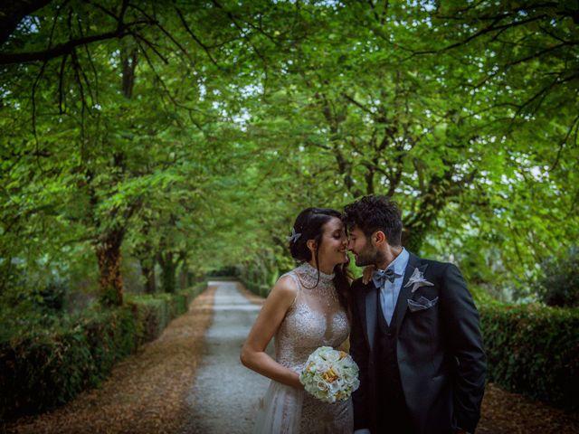 Il matrimonio di Simone e Valentina a Fermo, Fermo 109