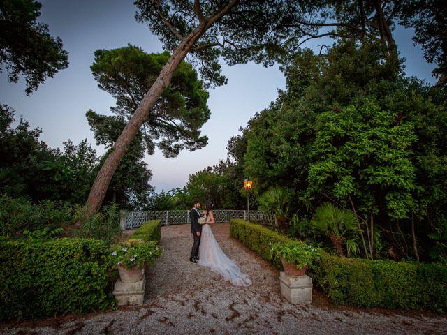 Il matrimonio di Simone e Valentina a Fermo, Fermo 110