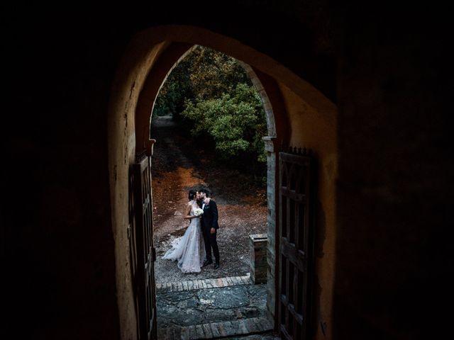 Il matrimonio di Simone e Valentina a Fermo, Fermo 113