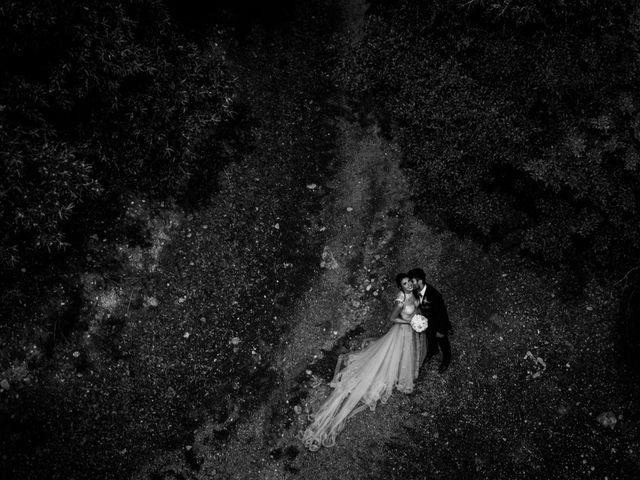 Il matrimonio di Simone e Valentina a Fermo, Fermo 115
