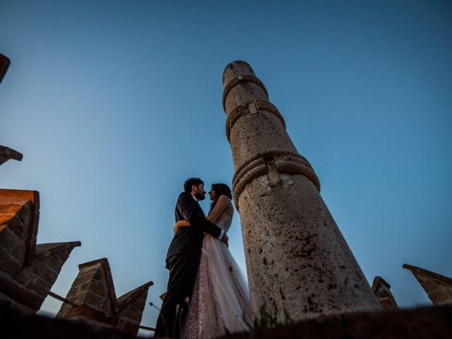Il matrimonio di Simone e Valentina a Fermo, Fermo 117