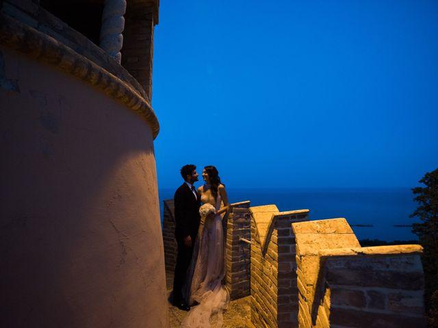 Il matrimonio di Simone e Valentina a Fermo, Fermo 118