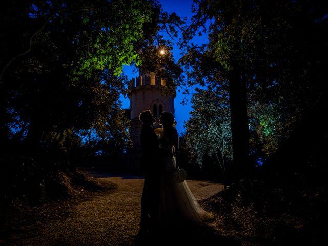 Il matrimonio di Simone e Valentina a Fermo, Fermo 119