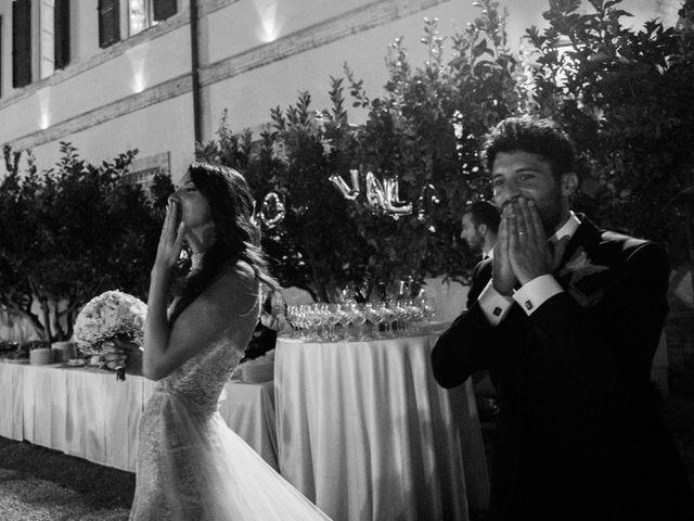 Il matrimonio di Simone e Valentina a Fermo, Fermo 120
