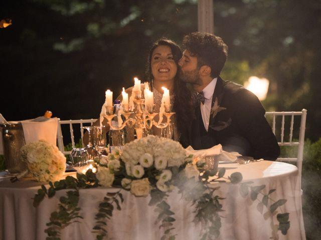 Il matrimonio di Simone e Valentina a Fermo, Fermo 124
