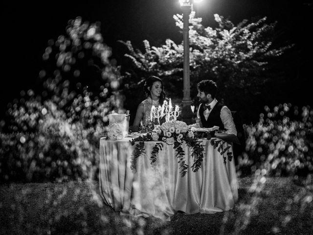 Il matrimonio di Simone e Valentina a Fermo, Fermo 127
