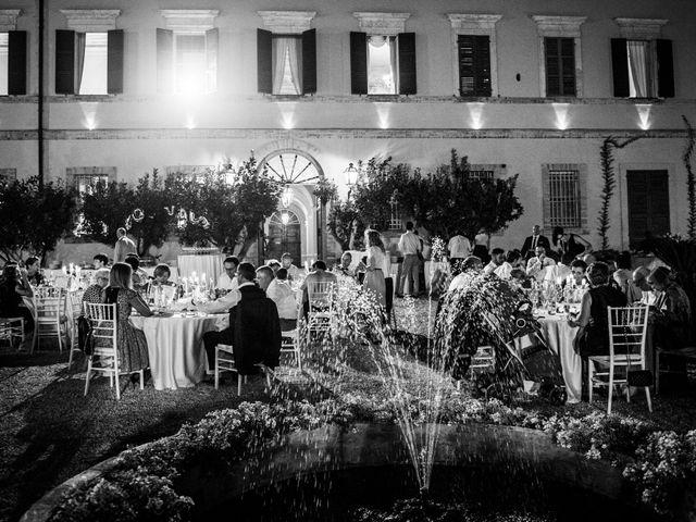 Il matrimonio di Simone e Valentina a Fermo, Fermo 128