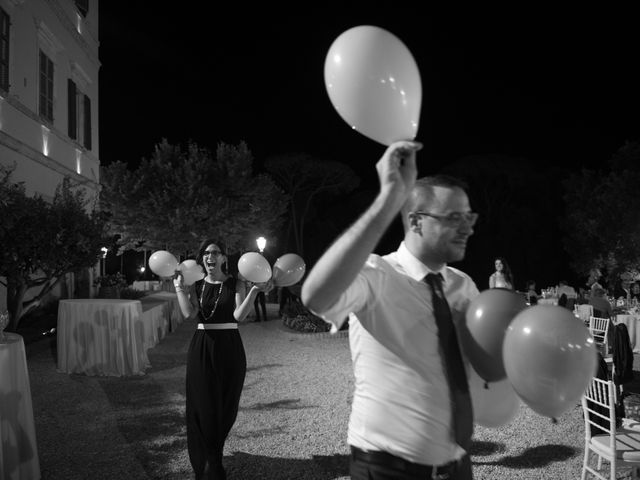 Il matrimonio di Simone e Valentina a Fermo, Fermo 129
