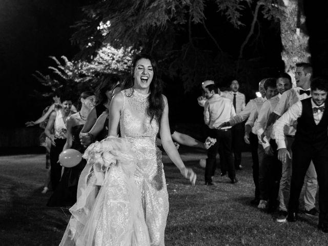 Il matrimonio di Simone e Valentina a Fermo, Fermo 130