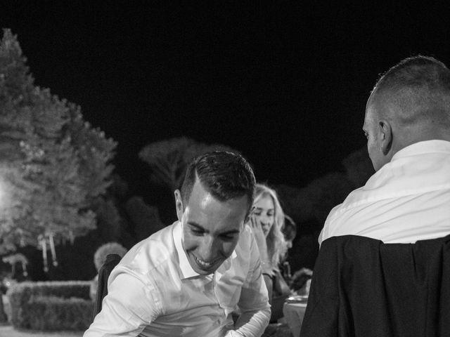 Il matrimonio di Simone e Valentina a Fermo, Fermo 132