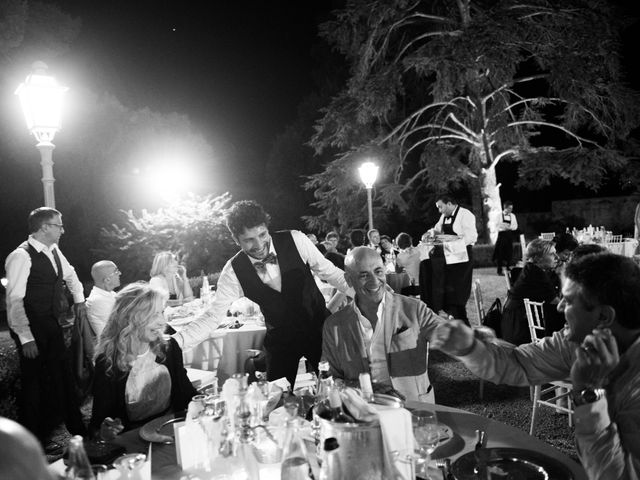 Il matrimonio di Simone e Valentina a Fermo, Fermo 133