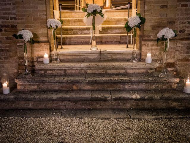 Il matrimonio di Simone e Valentina a Fermo, Fermo 136