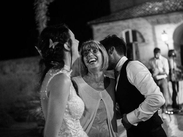 Il matrimonio di Simone e Valentina a Fermo, Fermo 140