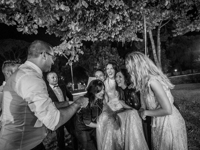 Il matrimonio di Simone e Valentina a Fermo, Fermo 148