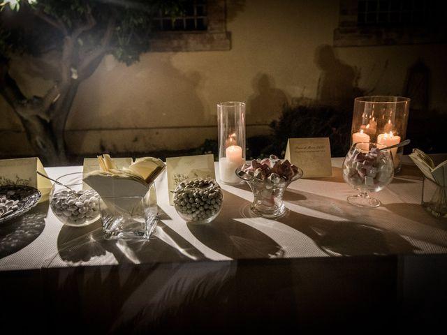 Il matrimonio di Simone e Valentina a Fermo, Fermo 150