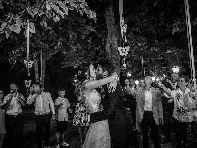 Il matrimonio di Simone e Valentina a Fermo, Fermo 156