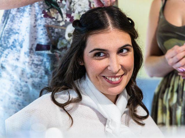 Il matrimonio di Andrea e Valeria a Perego, Lecco 4
