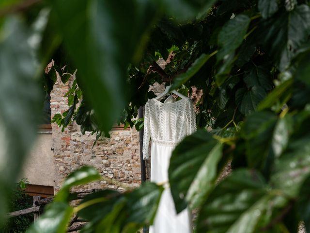 Il matrimonio di Andrea e Valeria a Perego, Lecco 5